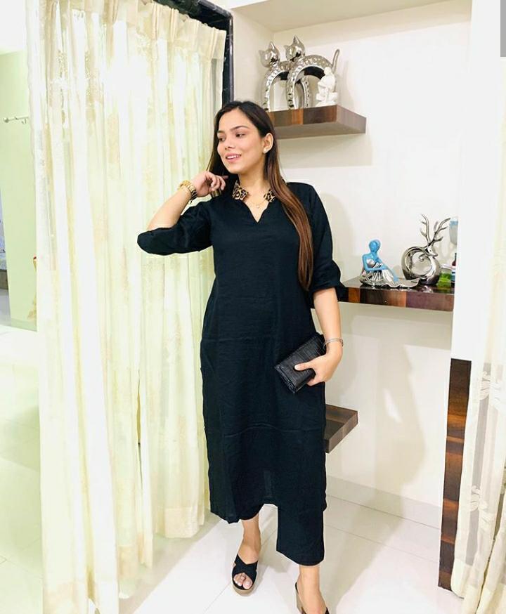 Nivesha Khanna